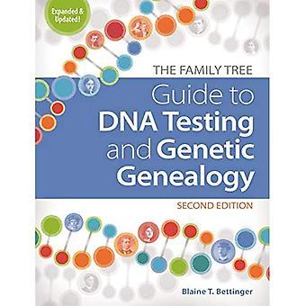 De Family Tree Guide to DNA-testen en genetische genealogie