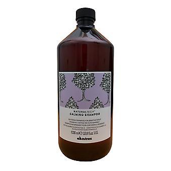 Davines NaturalTech beruhigendes Shampoo Sensitive Scalp 33,8 OZ