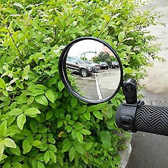 Electric Scooter Rearview Mirror Bike Replacement Accessories