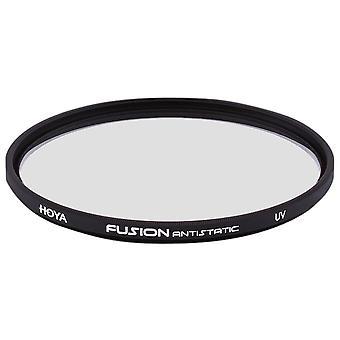 Hoya 77 mm fusion antistatic uv filter