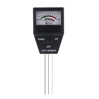 Půda Tester Vlhkost Detektor-digitální Ph Meter půdní vlhkost Monitor vlhkoměr