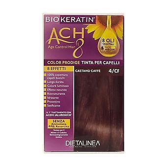 Biokeratin ACH8 Color Prodige 4 / CF coffee brown 50 ml + 75 ml