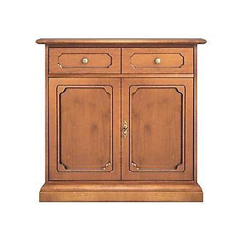 Classic sideboard 2 doors 1 drawer