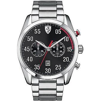 Scuderia ferrari horloge d50 830176