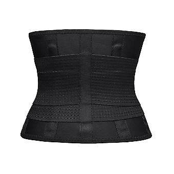 Waist Trainer Corset Body Shaper Sport Exercise Slimming Girdle Belt