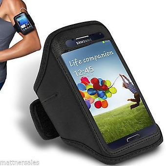 Running Armband Arm Band Case Cover for Samsung Galaxy S20 S10 S9 S8 S7 S6 S5