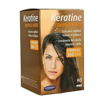 Keratine Complex Forte 90 capsules