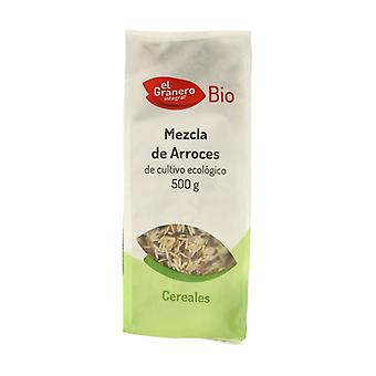 Økologisk Ris Mix 500 g