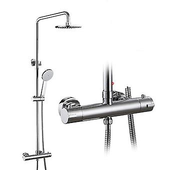 Termostatisk duschblandare System Set