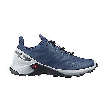 Salomon Supercross Blast 412842 trekking  men shoes