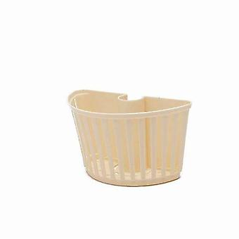 Plastic Hanging Basket Racks Holder, Sponge Storage