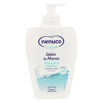 Hand Soap Nenuco Classic (240 ml)