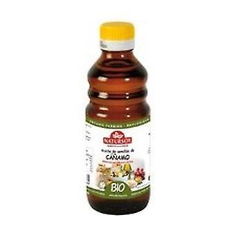 Organic Hemp Oil 250 ml of oil