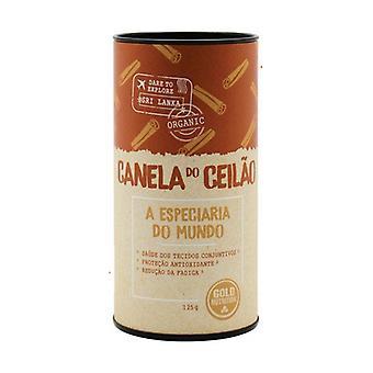 Powdered Celian Cinnamon 125 g of powder