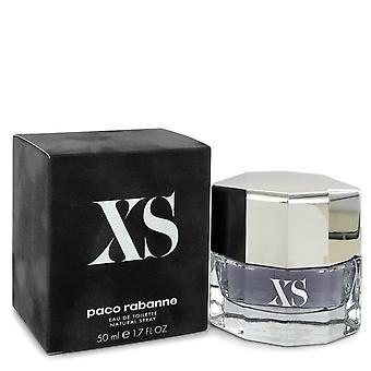 XS by Paco Rabanne EDT Spray 50ml
