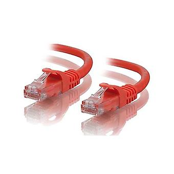 Alogic 5M Orange Cat5E Network Cable