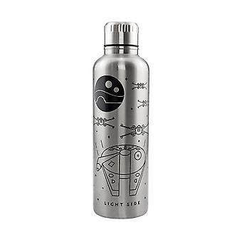 Star Wars, Metal Bottle - 50 cl