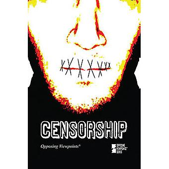 Censorship by Scott Barbour - 9780737747621 Book