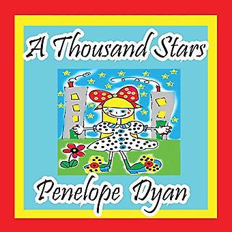 A Thousand Stars by Penelope Dyan - 9781614770497 Book