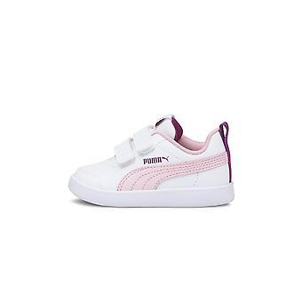 Puma Courtflex V2 V Inf 37154415 universal all year infants shoes