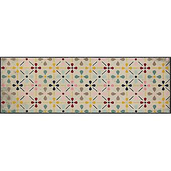 Salonloewe Riki dörrmatta tvättbar 060 x 180 cm