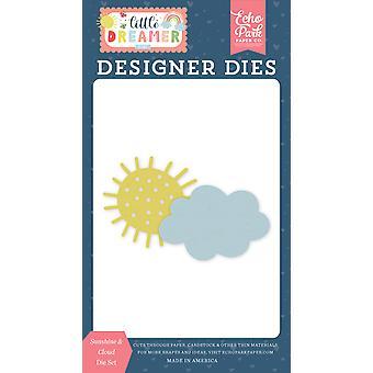 Echo Park Sunshine & Cloud Designer meurt