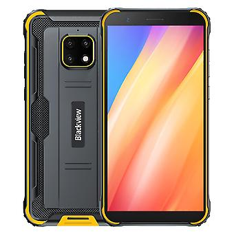 Smartphone Blackview BV4900 PRO yellow 4GB+64GB
