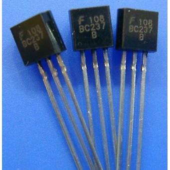Transistori - Bs170 Bc639 2n2907 2n7000 2n2222a Bc237 To92 Bt136-600e