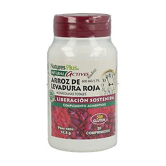 Red Yeast Rice 30 tablets