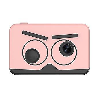 Kinderen camera digitale camera selfie camera kind camcorder spel multifunctioneel met 8GB SD-kaart