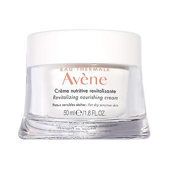 Revitalisering af Cream Avene (50 ml) (Renoveret A)