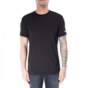 DSQUARED2 Basic Black T-shirt