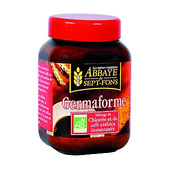 ORGANIC Germaforme (Chicory & Instant Arabica Coffee) 100 g (Coffee)
