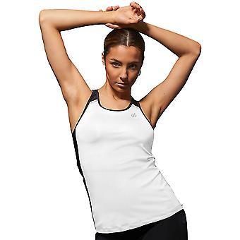 Dare 2b Womens Youre en pärla snabb torr lätt lätt sportväst