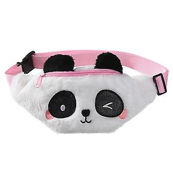Cute Fanny Pack Panda Waist Bag