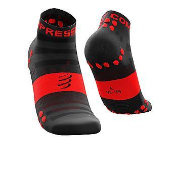 Compressport Ultralight Run Low Pro Racing Socks v3.0  - SS21