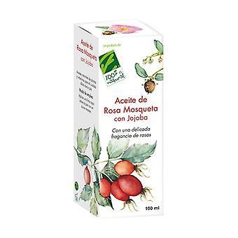 Jojobá Oil with Rosehip 100 ml