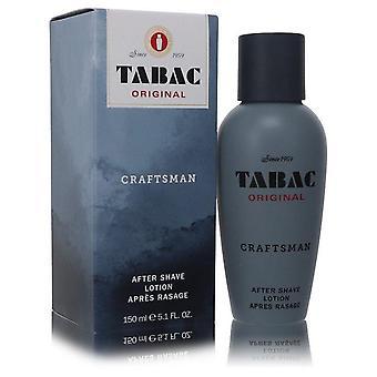 Tabac original hantverkare efter rakning lotion av maurer & wirtz 554131 151 ml