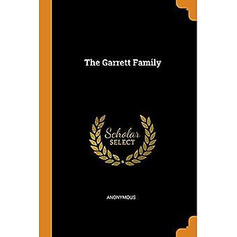 The Garrett Family