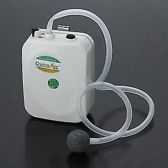لبطارية محمولة مضخة الهواء الصيد Aerator متعددة السرعة مقاومة للماء المؤوكسجين الطعم الحي حوض السمك WS46354