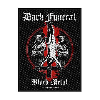 Dark Funeral - Black Metal Standard Patch