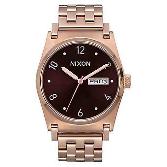 Montre dames Nixon A9542617 (Ø 35 mm)