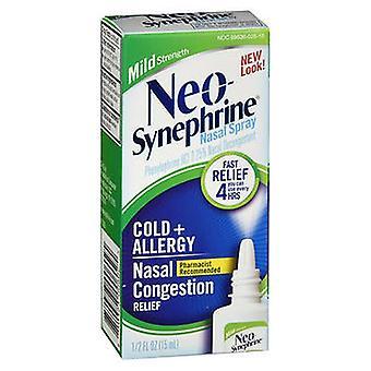 Neo-Synephrine Neo-Synephrine Nasal Spray Mild Strength, 1 Each