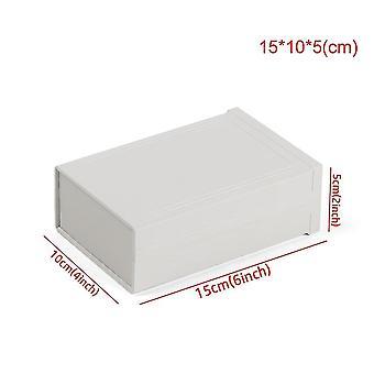 nouveau type10 abs plastique projet projet de stockage cas sm35785