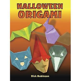 Halloween Origami przez Robinson