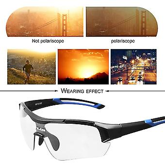 All-weather Riding Glasses Ultraviolet-proof Goggles Intelligent Glasses