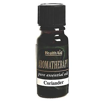 HealthAid Korianteri öljy 10ml (805090)