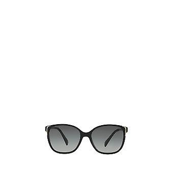 Prada PR 01OS óculos escuros pretos femininos