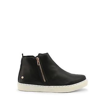 Roccobarocco - Scarpe - Sneakers - RBSC1JB02STD-NERO - Donne - Schwartz - EU 37