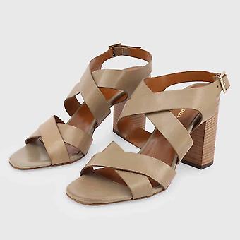 Tillverkad i Italia - Sandaler Kvinnor LOREDANA